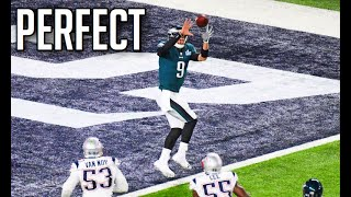 NFL Perfect Plays || HD
