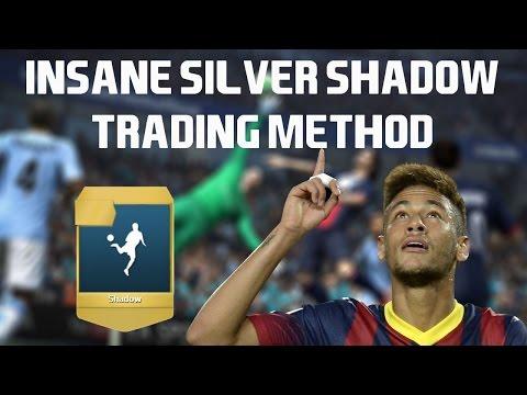 Insane Silver Shadow FIFA 14 Trading Method