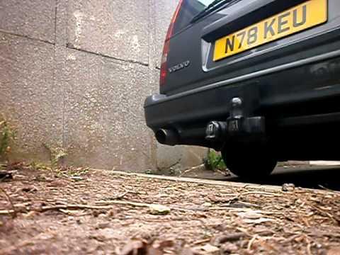 Volvo 850 T5 Valve Stem Seals