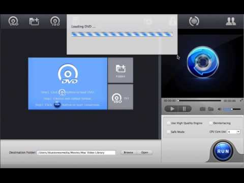 MacX DVD Ripper Pro Coupon $20 OFF + Review and Bonus