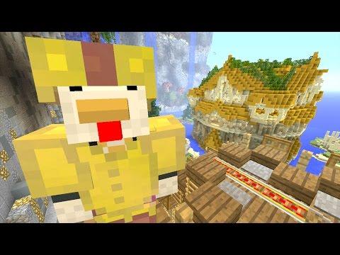 Minecraft Xbox - Ocean Den - Extreme Fishing (24)