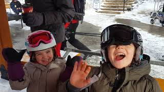 Dyrland Ski Trips 2017