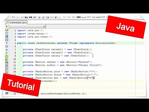 Java String in Double umwandeln | Tutorial