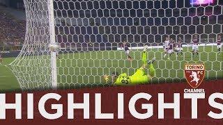 Bologna-Torino 1-1 - Sintesi