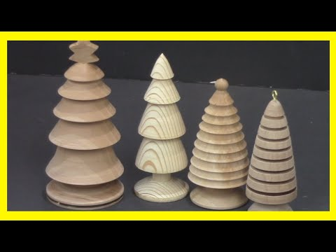 How to Turn a Christmas Tree Decoration
