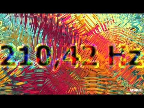 210.42 Hz tone Isochronic Tones  Stimulates Sexual Energy, Supports Erotic Communication