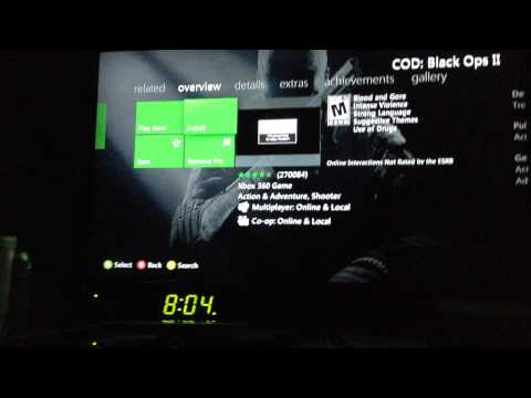 How to Fix a Scratched Xbox 360 Disk!