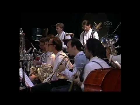 Frank Zappa/Ensemble Modern - G-spot Tornado