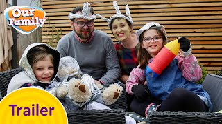 Our Family Series 6 Episode 5 Promo   CBeebies