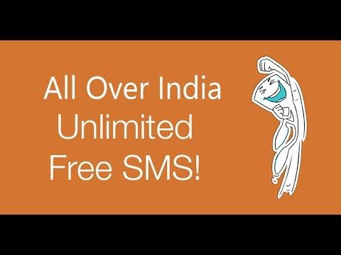 Free sms without sms pack