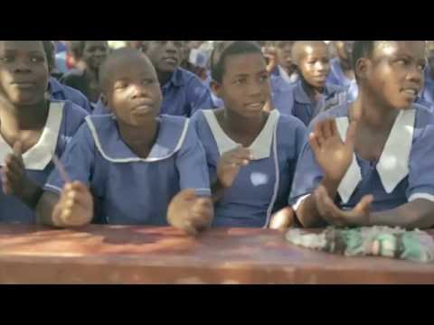 HeForShe Equality Story | Ending Child Marriage in Malawi