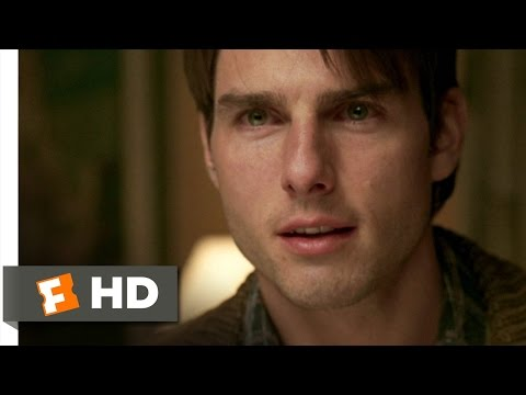 You Had Me at Hello - Jerry Maguire (7/8) Movie CLIP (1996) HD