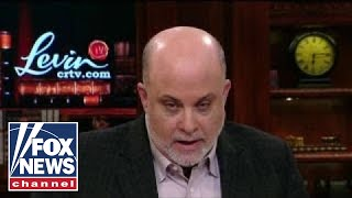 Mark Levin: Not a single pro-Trump FBI agent in IG report