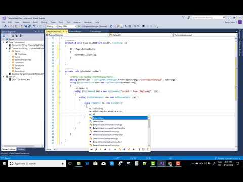 Implement Delete with Confirmation in ASP.NET DetailsView control