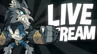Brawlhalla live stream / playing with subs / Brawlhalla FFA / 2KSUBS GOAL
