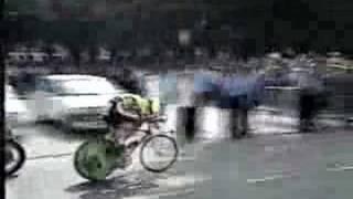 1989 Tour de France Final Time Trial
