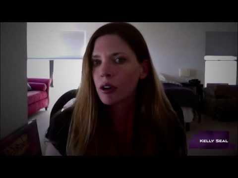 Kelly Seal eHarmony Review