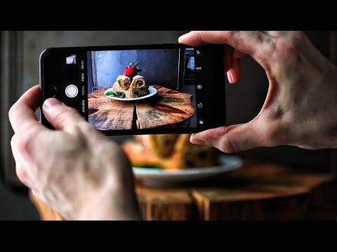 Take BETTER SHOTS with your iPhone