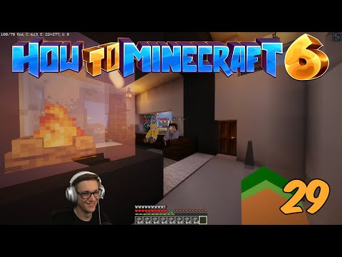 Xxx Mp4 Fall Through The Earth Day 29 How To Minecraft 3gp Sex