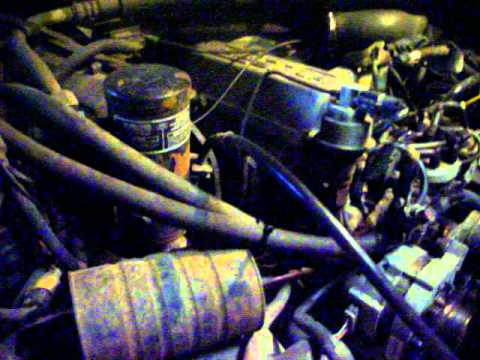 1992 ford f150 throttle position  sensor replacement