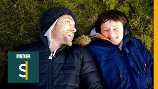 Life with autism - BBC Stories