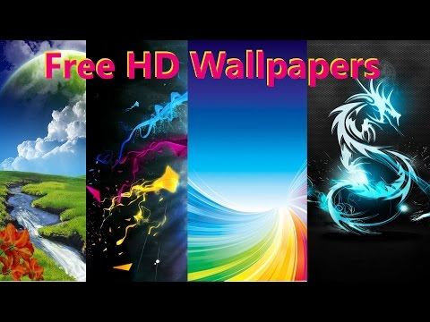 How to Download HD wallpapers For Android Mobile  ? || Technical Naresh