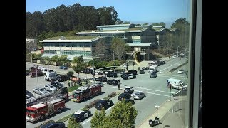 🚨Active Shooter at YouTube Headquarters - LIVE BREAKING NEWS COVERAGE