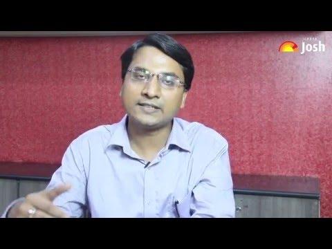 IAS Main Exam Strategy by IAS Topper Nishant Jain