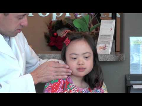 HOW TO TREAT KIDS EAR INFECTIONS! | NATURALLY