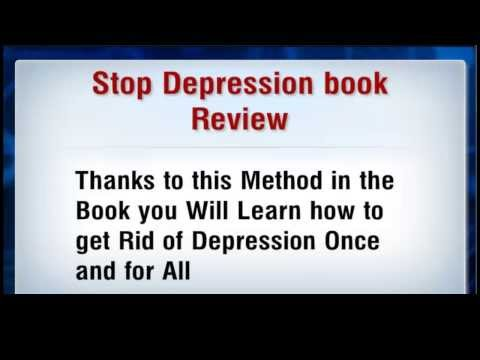 ★ Depression Self-Help Books overview