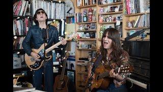 The Lemon Twigs: NPR Music Tiny Desk Concert