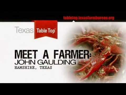 Meet a Farmer | John Gaulding