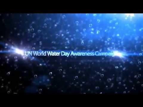 JNS IB - World Water Day 2014 Campaign Trailer *Jamnabai Narsee School*