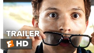 Download Spider-Man: Far From Home Trailer #1 (2019) | Movieclips Trailers Video