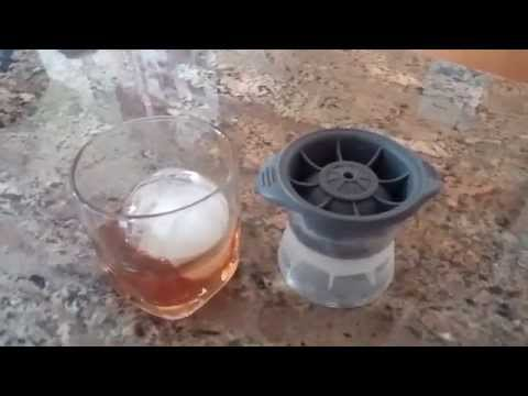 Tovolo Ball Sphere Ice Mold Review