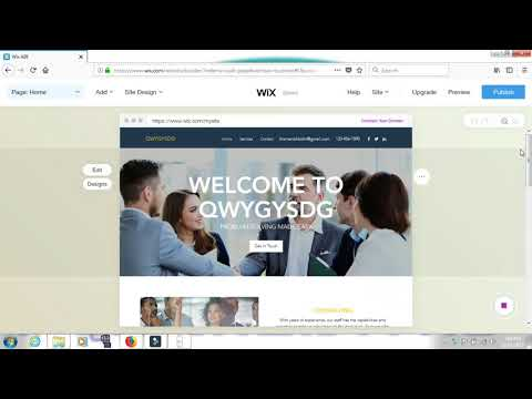 how to create your own free website in 5 minutes only