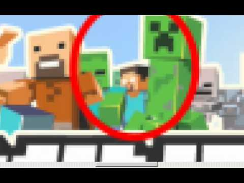 The REAL story of Herobrine! [Minecraft Story] (HD)