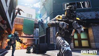 Call of Duty®: Infinite Warfare Random Part1
