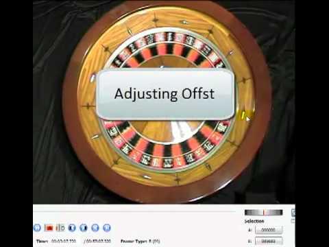 Myrulet master roulette visual prediction VB2