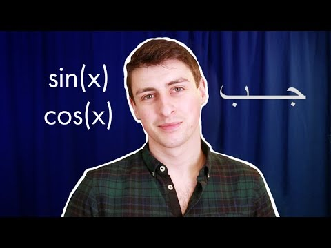 Why sin and cos don't mean anything