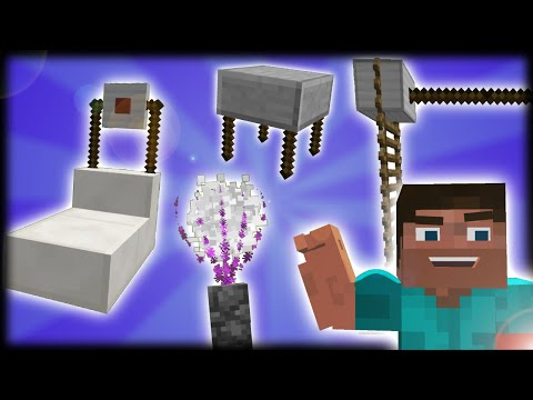 Minecraft - Fitness Utilities | One Command