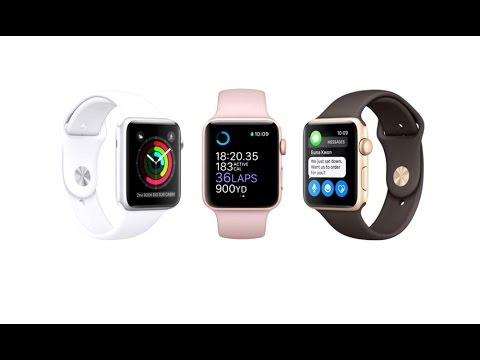 iDrop News Exclusive Apple Watch Series 2 Review