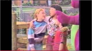 Barney I Love you (Home Sweet Homes' version)