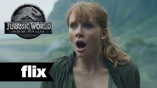 Jurassic World: Fallen Kingdom - Dinosaurs Unveiled (2018)
