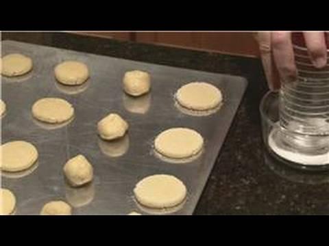 Cookie Recipes : Gluten-Free Sugar Cookies Recipe