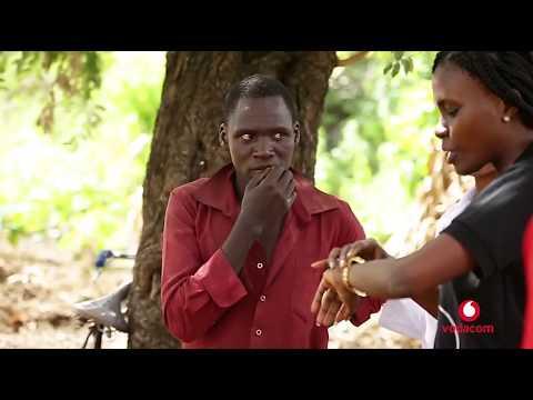 Shangwe la Mshindi wa Milioni 100 wa Tusua Mepene