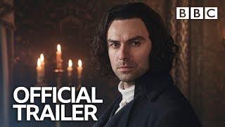 Poldark Series 5   Launch Trailer - BBC