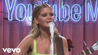 Maren Morris  A Song For Everything Live At Youtube Space Ny