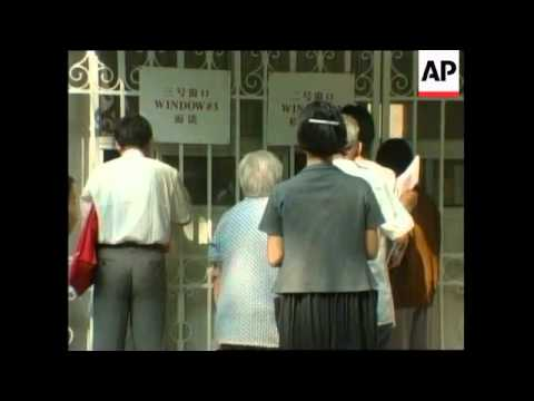 China - US visas