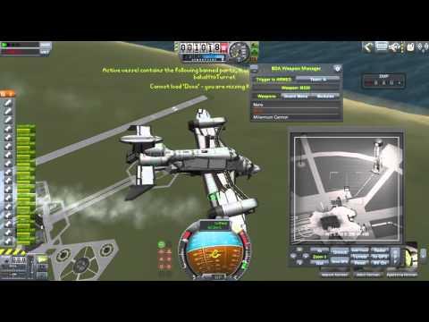 ksp airforce 3 (PS2 Liberator)